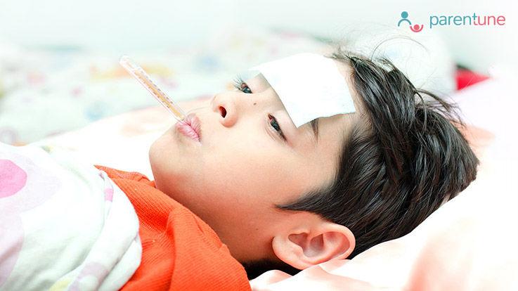 क्या हैं बच्चों में निमोनिया के कारण लक्षण और निवारण के उपाय