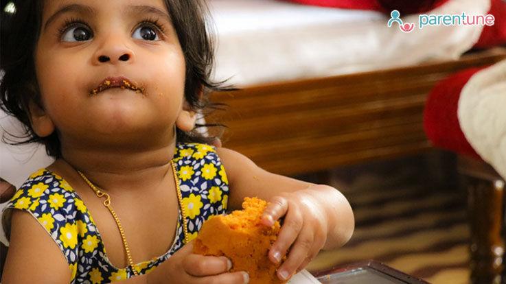 1 3 वर्षे बाळा ला जेवण न करु वाटण्याची कारणे वाचा 1 3 वयोगटातील मुलांच्या खाण्याच्या तक्रारी