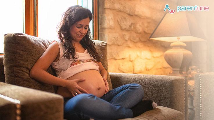 गर्भावस्था के अंतिम महीनों में क्या न करें