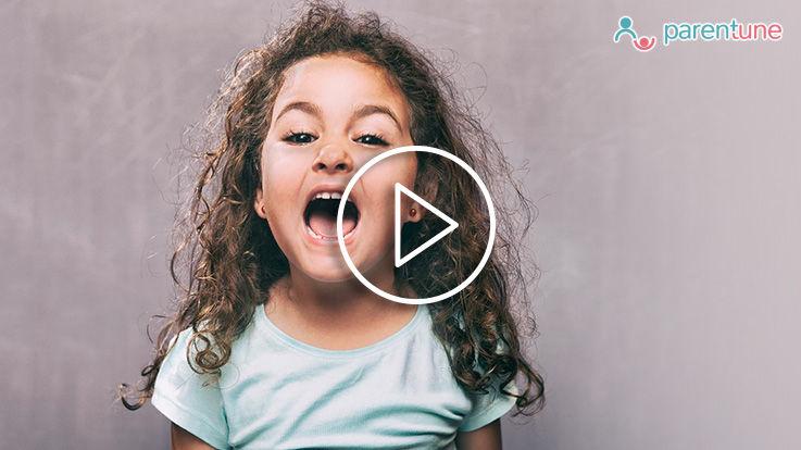 5 असरदार तरीके बच्चों से अपनी बात मनवाने के