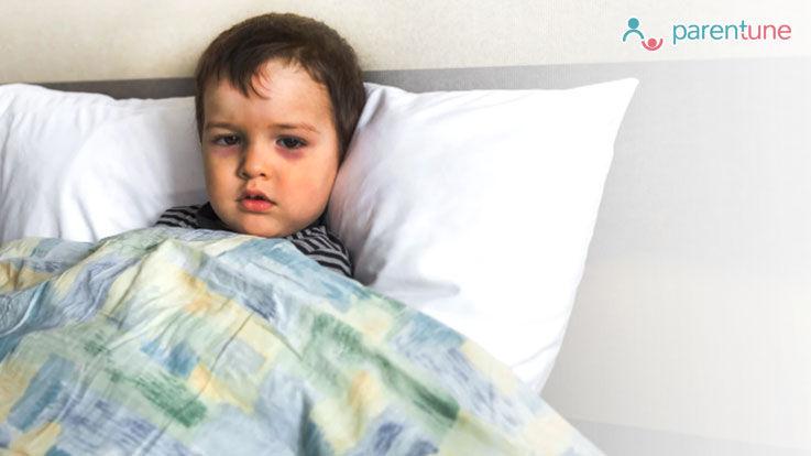 कैसे बढ़ायें शिशु की रोग प्रतिकारक ताकत 8 तरीके प्रतिरोधक क्षमता बढ़ाने के