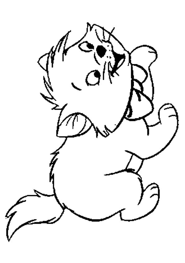 Toulouse coloring pages