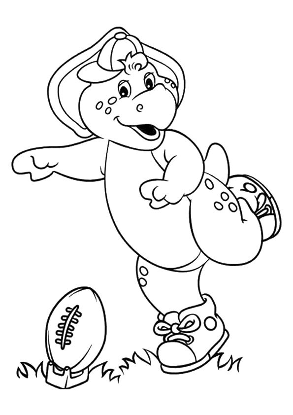 The BJ coloring pages