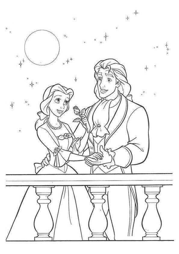 Belle & Prince