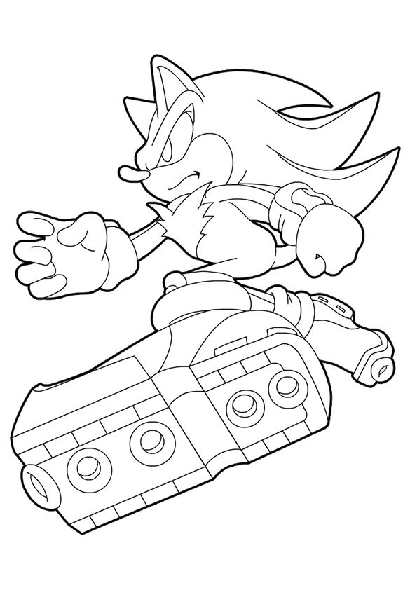 Rd 8 ATR coloring pages