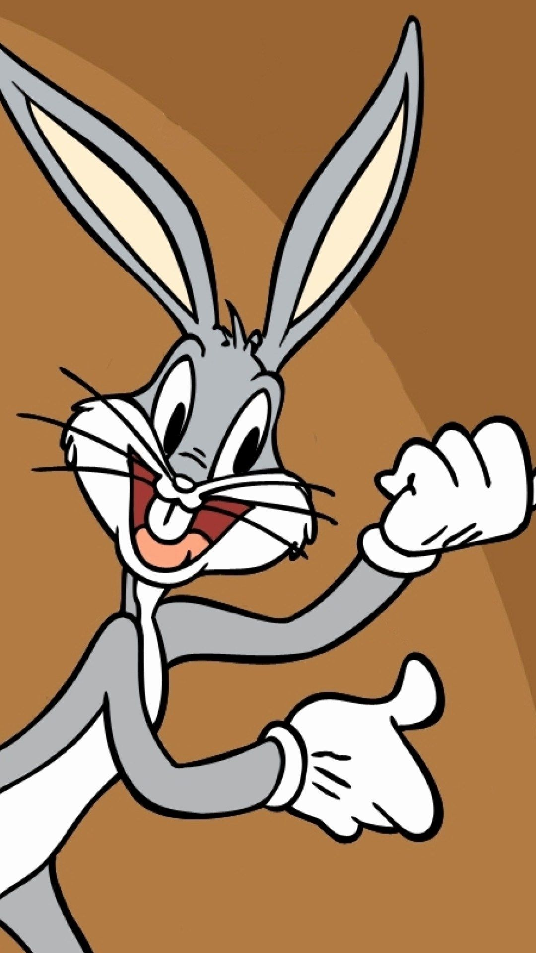 Bugs Bunny coloring pages
