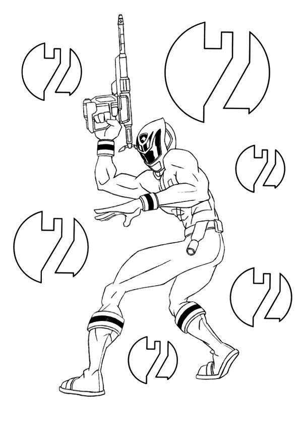 Ninja Avec