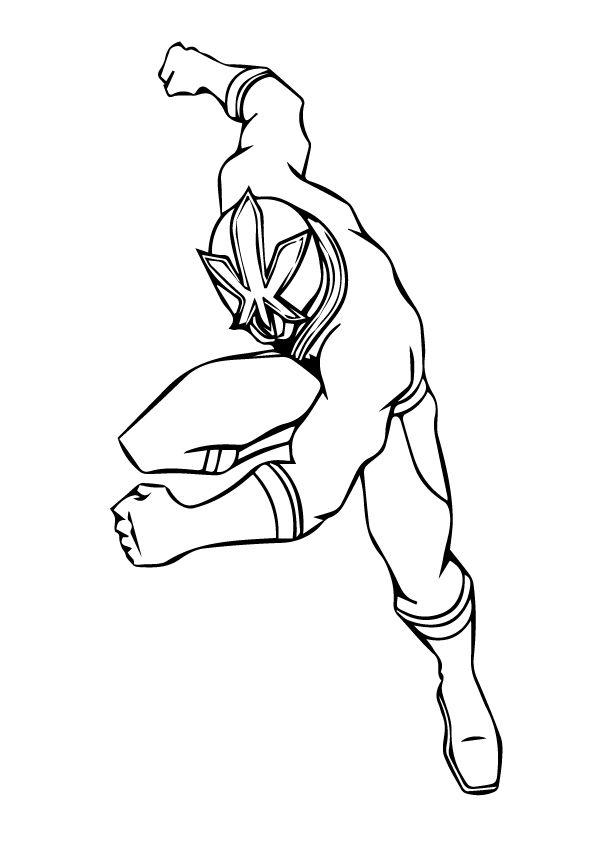 Power Rangers Samurai 2