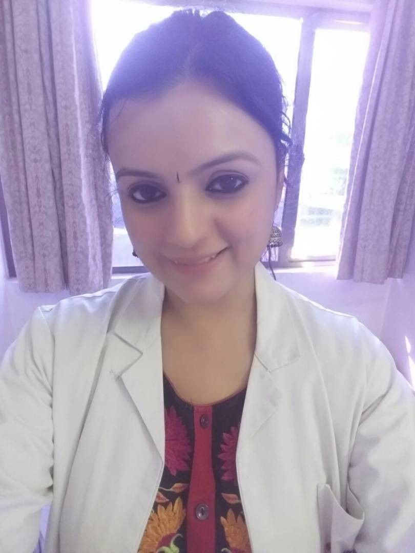 Dr Mimansa Malhotra