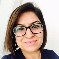 Dr Himani Khanna
