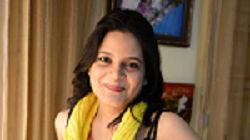 Dr Deepali Bharadwaj
