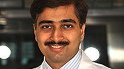 Dr. Sameer Kaushal