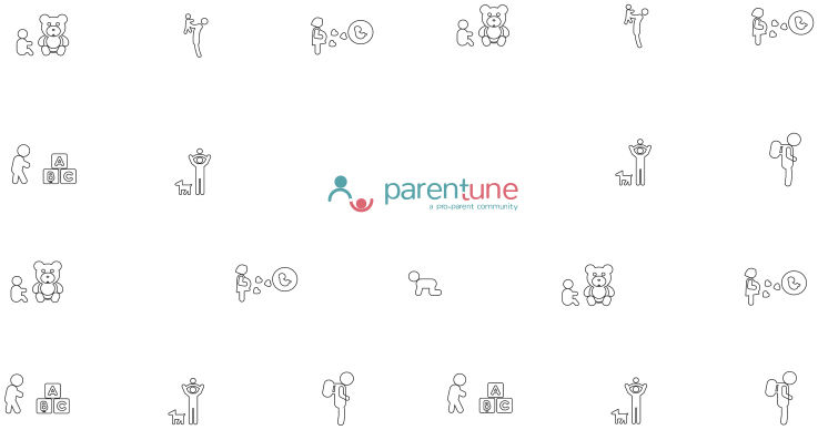 Parentoon-Some pregnancy things